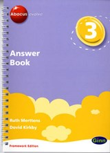 Answer Book |  |