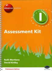Abacus Evolve Assessment Kit Whole School Pack