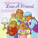 The Berenstain Bears Lose a Friend | Stan Berenstain |
