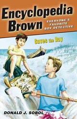 Encyclopedia Brown Saves the Day | Donald J. Sobol |