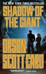 Shadow of the Giant | Orson Scott Card |