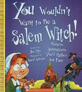 You Wouldn't Want to Be a Salem Witch! | Jim Pipe |