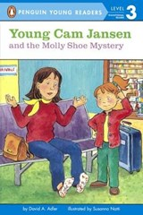 Young Cam Jansen and the Molly Shoe Mystery | David A. Adler |