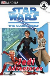 Jedi Adventures