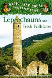 Leprechauns and Irish Folklore