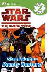 Stand Aside-Bounty Hunters! | Simon Beecroft |