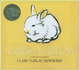 Marshmallow | Clare Turlay Newberry |