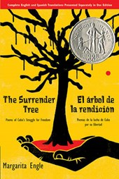 The Surrender Tree | Margarita Engle |