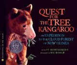 Quest for the Tree Kangaroo | Sy Montgomery |