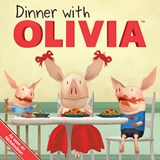 Dinner with Olivia | Emily Sollinger |