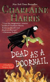 Dead as a Doornail | Charlaine Harris |