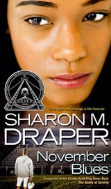 November Blues | Sharon M. Draper |