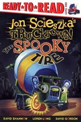 The Spooky Tire | Jon Scieszka |