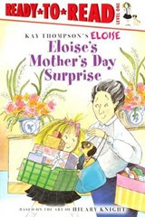 Eloise's Mother's Day Surprise | Lisa McClatchy |
