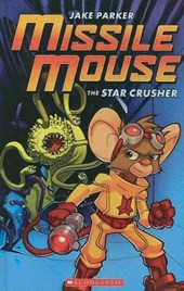 Missile Mouse 1