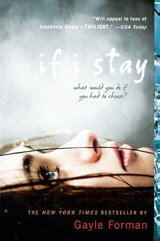If I Stay | Gayle Forman |