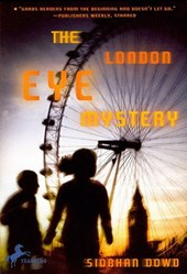 The London Eye Mystery | Siobhan Dowd |