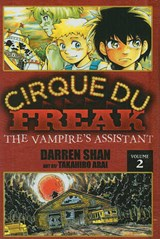 The Vampire's Assistant | Darren Shan |