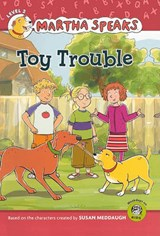 Toy Trouble |  |