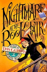 Nightmare at the Book Fair | Dan Gutman |