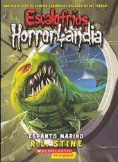 Espanto Marino = Creep from the Deep