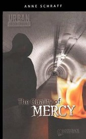 The Quality of Mercy | Anne Schraff |