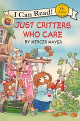 Just Critters Who Care | Mercer Mayer |