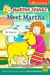 Meet Martha