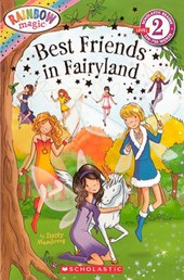 Best Friends in Fairyland | Daisy Meadows |