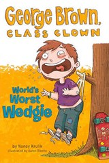 World's Worst Wedgie | Nancy E. Krulik |