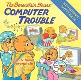 The Berenstain Bears' Computer Trouble | Jan Berenstain |