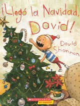 Llego La Navidad, David! (It's Christmas, David!) | David Shannon |