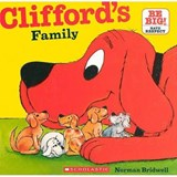 Clifford's Family | Norman Bridwell |