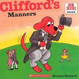 Clifford's Manners | Norman Bridwell |