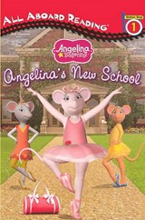 Angelina's New School | Katharine Holabird |
