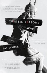 Th1rteen R3asons Why | Jay Asher |