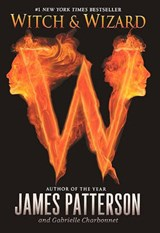 Witch & Wizard | James Patterson |