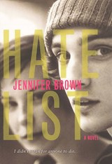 Hate List | Jennifer Brown |
