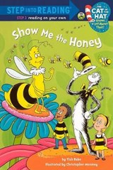 Show Me the Honey | Tish Rabe |