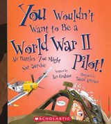 You Wouldn't Want to Be a World War II Pilot! | Ian Graham |