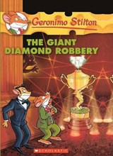 The Giant Diamond Robbery | Geronimo Stilton |
