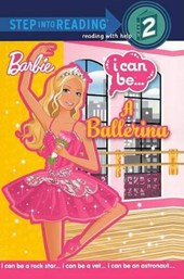 I Can Be... a Ballerina | Christy Webster |