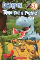 Time for a Picnic | Inc. Scholastic |