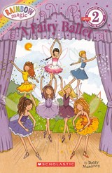 A Fairy Ballet | Daisy Meadows |