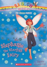 Stephanie the Starfish Fairy | Daisy Meadows |