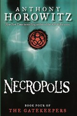 Necropolis | Anthony Horowitz |