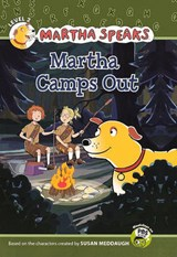 Martha Camps Out | auteur onbekend |