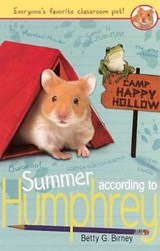 Summer According to Humphrey | Betty G. Birney |
