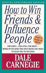 How to Win Friends & Influence People | Dale Carnegie |