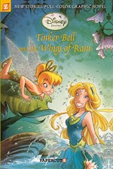Tinker Bell and the Wings of Rani | Teresa Radice |